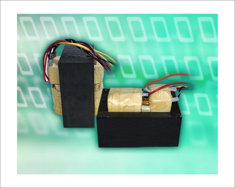 The IPI Lighting Ballast Transformer